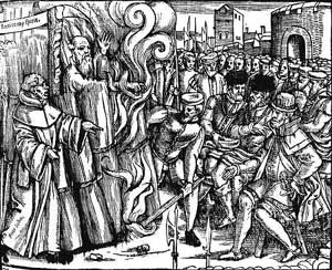 Thomas Cranmer nicholas ridley and hugh latimer