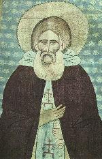 Pall of St. Sergius